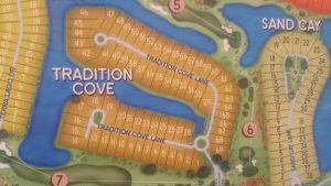 Tradition Cove